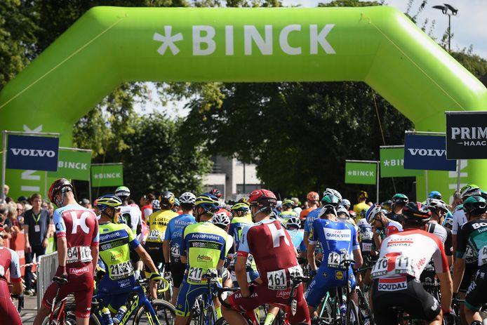 De BinckBank Tour opent deze zomer met een etappe van Beveren naar Hulst.