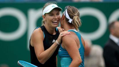 Coppejans sneuvelt in eerste kwalificatieronde Wimbledon, Bemelmans wint wel - Flipkens niet voorbij Wozniacki in Eastbourne