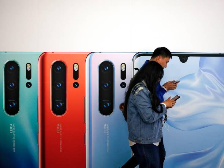 Dit zijn deze zomer de grootste prijsdalers op de smartphone-markt