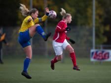 Vrouwen ook begonnen aan Achterhoek Cup