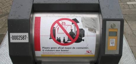 Bewoners boos, gemeente blijft bij ondergrondse containers Tuinwijk