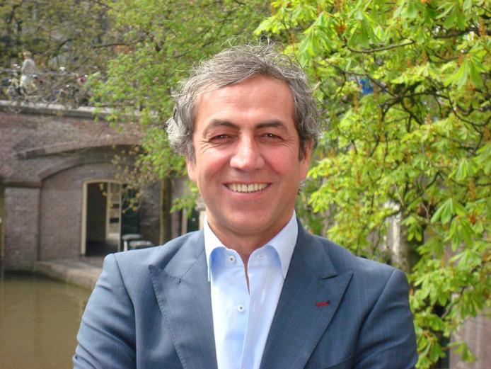 PvdA-raadslid Bülent Isik.
