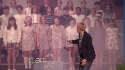 10 Dingen die je niet wist over Ellen DeGeneres