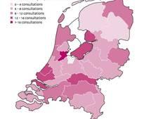 Weer meer soa's,  meer testen ook in Gelderland en Brabant