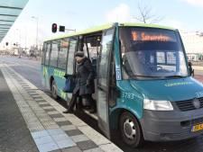 Eindelijk weer een bus voor de bewoners van de Griffioen in Middelburg