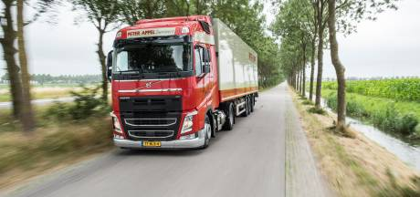 Overname chauffeurs Kuehne+Nagel door Peter Appel Transport is een feit