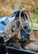 Bugatti Type 59 Sports uit 1934.