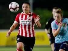Sara Yüceil ruilt PSV in voor OH Leuven