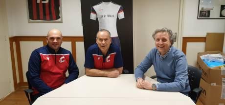 Amateurclubs regio Eindhoven balen van 'aparte indeling' KNVB, tevredenheid in regio Helmond