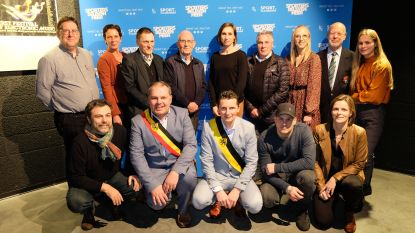 Laurena Van Leeuwen is Sportlaureaat 2019 in Evergem (en 200 andere kampioenen in de kijker)
