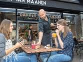 Bakkerij van Maanen in Woerden serveert hamburger van blije koeien?