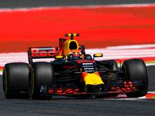 Verstappen vijfde in kwalificatie op zijn geliefde circuit