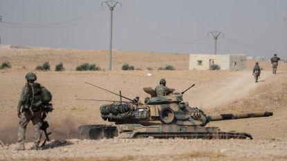 Regeringsbronnen ontkennen dat België IS'ers wil terughalen uit Syrische kampen