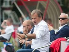 Koploper DOVO op bezoek bij 'stugge ploeg' AZSV