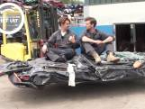 Zo sloop én recycle je een auto van A tot Z