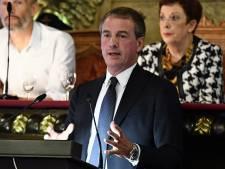 Stéphane Moreau se fait saisir 8 millions d'euros par la justice