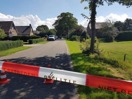 Situatie gevonden dode man Slagharen aanleiding voor verder onderzoek
