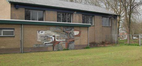 Dit is - eindelijk - de kunstenaar van anoniem kunstwerk dat iedereen in Harderwijk kent