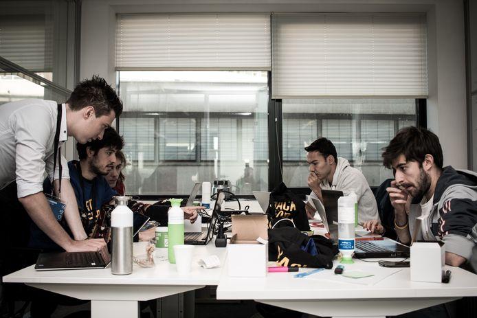 Bij de gemeente Den Haag werd eerder ook een hackathon gehouden. Hart voor Schijndel stelt voor om dit ook in Meierijstad te gaan doen.