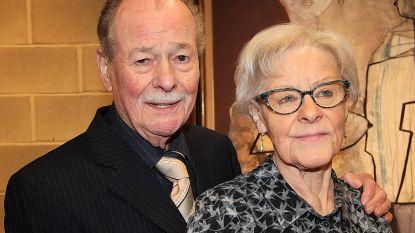 Augustus en Antonette zestig jaar getrouwd