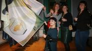 Vrouwelijke kunstenaars verzorgen Expo Ceres
