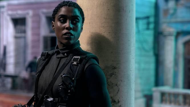 Het is bevestigd: Lashana Lynch wordt vrouwelijke 007 (maar daarom nog niet opvolger van Daniel Craig)
