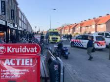 Ruzie op Heezerweg in Eindhoven, 3 jongens aangehouden