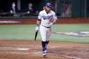 Justin Turner van LA Dodgers.