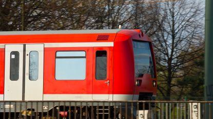 Man sterft bij ontploffing ticketautomaat in Duits station