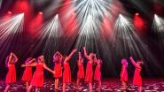 Dansgroep Nele trekt wereld rond in nieuwe dansvoorstelling
