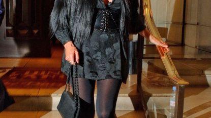 Kate Moss geeft rustig verjaardagsfeestje (het kostte maar een paar duizend euro)
