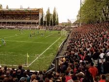 'Mooi was die tijd'- NAC-stadion aan de Beatrixstraat was beste café van Breda