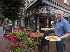 Wilhelmus in Almelo eindelijk verkocht; Chicken Express komt