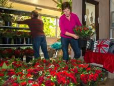 Aanmelden van mantelzorgers op Schouwen-Duiveland voor bloemen en een compliment