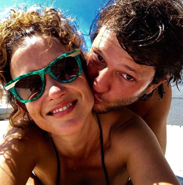 Katja En Freek Hakken Eindelijk Knoop Door Over