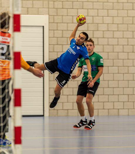 Handbalbond beëindigt seizoen en biedt alternatieve competities
