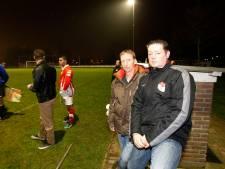 RKPVV door met trainersduo: elfde seizoen voor Van Teeffelen