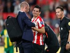 Napoli pakt eindelijk door, maar PSV wil 40 miljoen euro voor Lozano