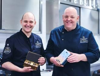 """""""Chocolade zorgt voor extra positieve energie"""": Sint-Niklase chocolatiers opnieuw in Gault&Millau"""