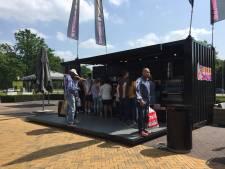 Veel Belgen op Rosada in Roosendaal tijdens Pinksterweekend