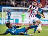 Vijf keer VAR: Willem II profiteerde alleen tegen Heracles