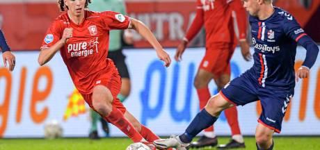 Laat FC Twente-speler Ramiz Zerrouki het voorbeeld voor velen zijn
