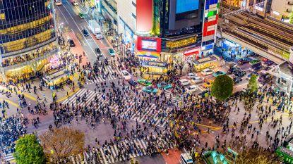 Japanse regering geeft 23.000 euro aan iedereen die Tokio wil verlaten