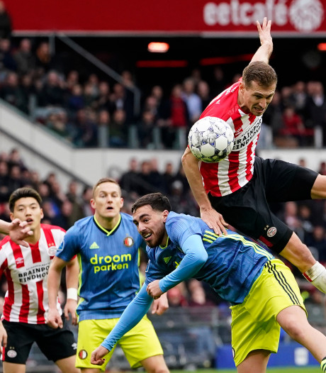 PSV neemt afscheid van Schwaab