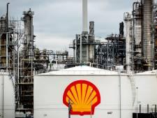 Acties Shell Pernis en Moerdijk opgeschort
