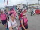 Vierdaagsefan Wilma loopt de Alternatieve Vierdaagse: 'Ik liep al toen ik 10 jaar was'
