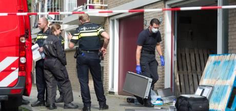 Werkstraf en 2,5 jaar celstraf voor kelderbox vol grondstoffen voor drugslab Milsbeek