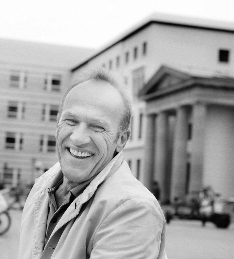 Hans Pieler Beeld Jan Windszus