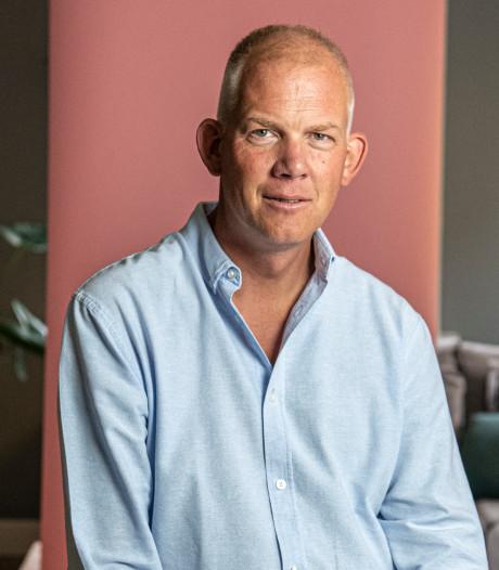 Ingo (45) leidde zorgeloos leven tot hij ALS kreeg: 'Ik wil dat mijn dochters weten wie ik was'
