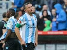 Olic (37) maakt einde aan voetballoopbaan